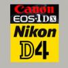 Whats new in Digital SLRs: Consumer Electronics Show 2012-2014