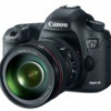 Canon EOS 5D Mark III 22.3 Megapixel Full Frame Digital SLR Camera