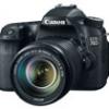 Canon EOS 70D Dual Pixel CMOS AF DSLR Camera | Review