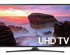 Samsung UN65MU6300 65-Inch 4K Ultra HD Smart LED TV (2017 Model)