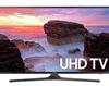 Samsung UN65MU6300 65-Inch 4K Ultra HD Smart LED TV | 2017 Model