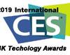 CES 2019: SmartReview.com  4K Technology Awards